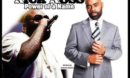 The Power Of The Name 'Rick Ross' And The Weight It Carries