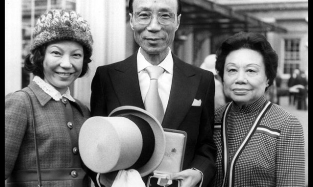 Shaw Brothers Hong Kong Movie Pioneer Run Run Shaw Dies At 106