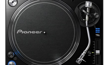 Pioneer puts the disc back in Disc Jockey