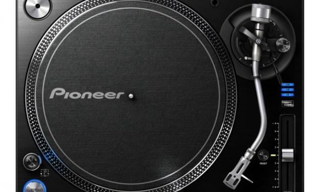 Pioneer puts the disc back in Disc Jockey