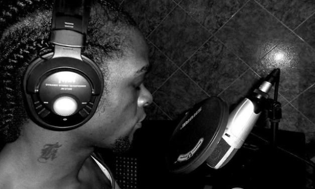 Q&A with Reggae Hip Hop Artist P.NYNE