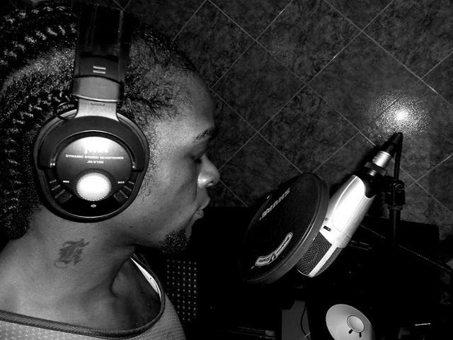 Kingston Ja. Reggae /Hip Hop Artist P.NYNE Interview