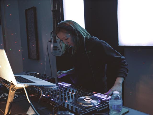 MRC INTERVIEWS DJ/PRODUCER YOUNGMIN JOO