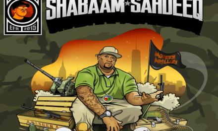 Shabaam Sahdeeq – Get It (prod. by Big Ape)