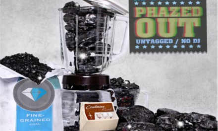 "M-Phazes – ""Phazed Out"" (Untagged/No DJ)"