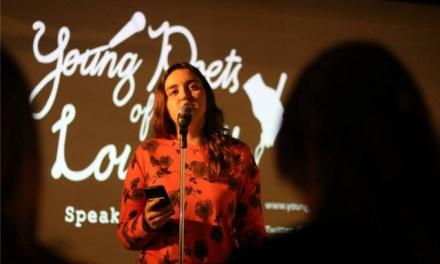 Q&A: Spoken Word Poet Mackenzie Berry Interview