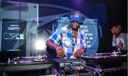 Hip Hop Pioneer GrandMixer DXT Interview