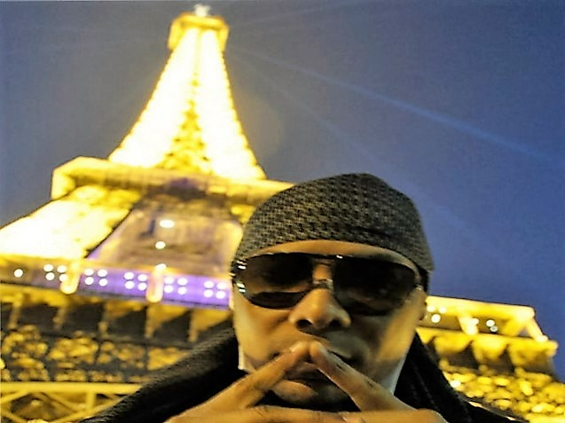 Bronx DJ MC Dynamax Interview