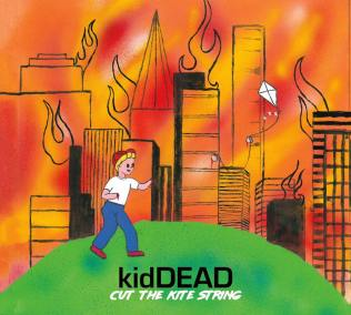 kid DEAD cover