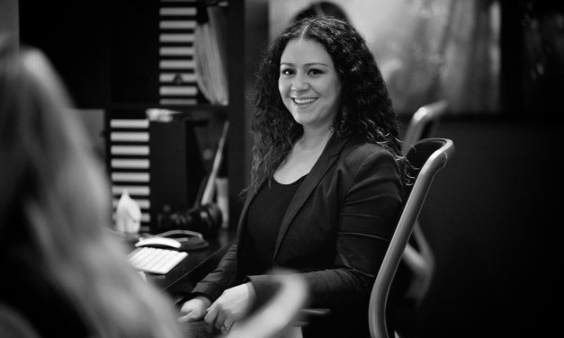Symphonic Distribution Director of Corporate Marketing Janette Berrios Interview