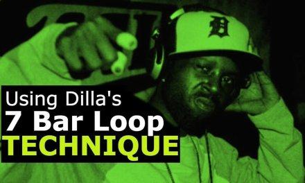J Dilla Inspired Techniques 8 Video