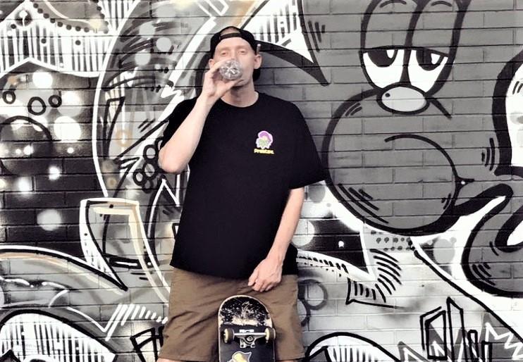 Spokane Rapper ExZac Change