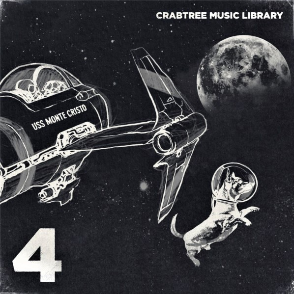Crabtree Music Library Vol. 4 (Sample Pack)