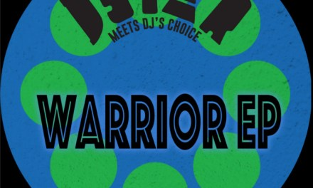 "Jstar meets DJ's Choice – ""Warrior EP"""