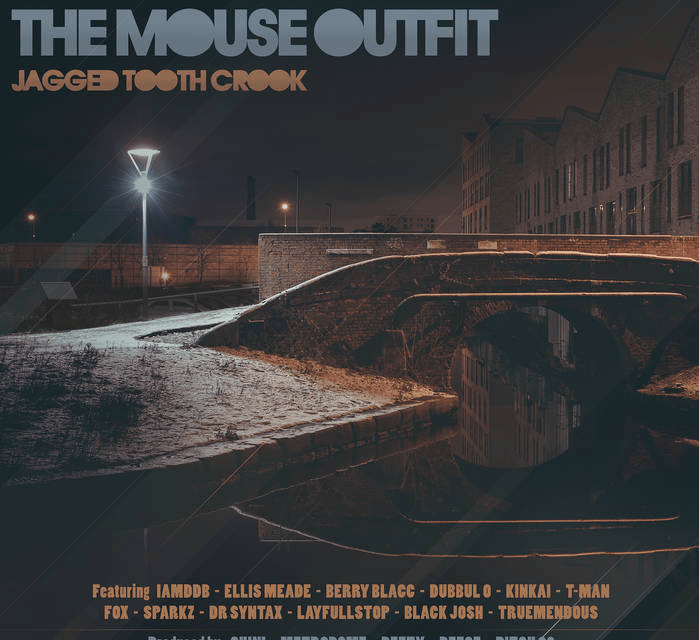 """The Mouse Outfit """"Revolution"""" (Feat. Ellis Meade & Dr Syntax)"""