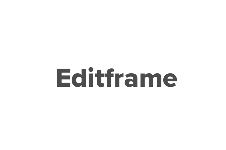 Editframe debuts as a worthy addition to every artist's toolbox