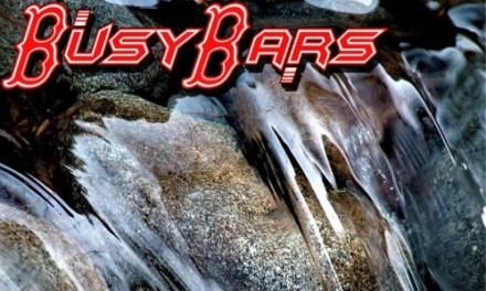 "BusyBars – ""Fluid"" (Listen)"