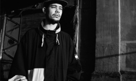 British Hip-Hop Emcee Rye Shabby Interview