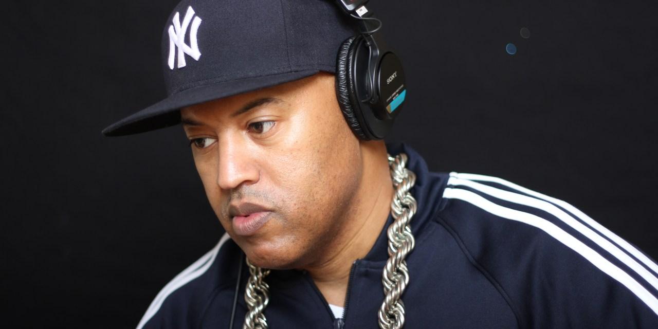 Q&A: Interview with Slick Rick the Ruler's DJ Kaos