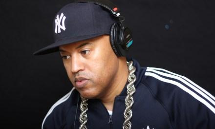 Slick Rick the Ruler's DJ Kaos Interview