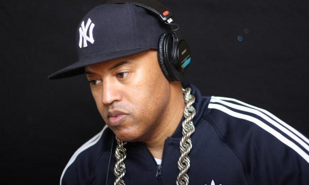 Q&A: Slick Rick the Ruler's DJ Kaos Interview