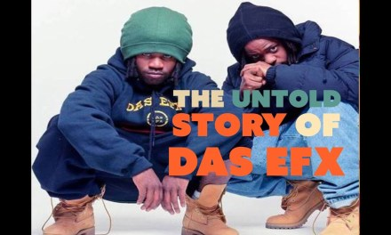 TRB2HH presents: The Untold Story of Das EFX [Video]