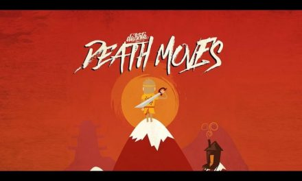 "Dabbla – ""Death Moves"" (Prod. Pete Cannon, GhostTown & Dirty Dike) [VIDEO]"