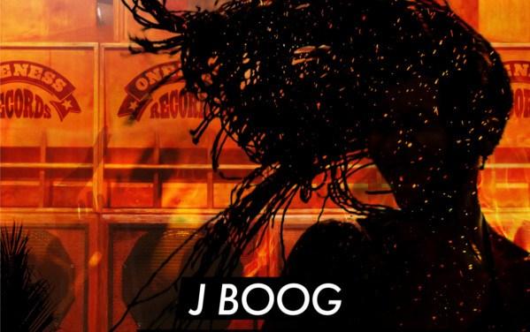 J. Boog – Live Up (Dubmatix Remix)
