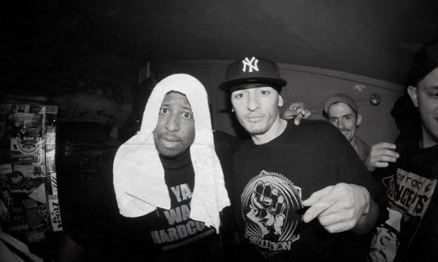 Q&A: The Real Hip Hop Show DJ Modesty Interview