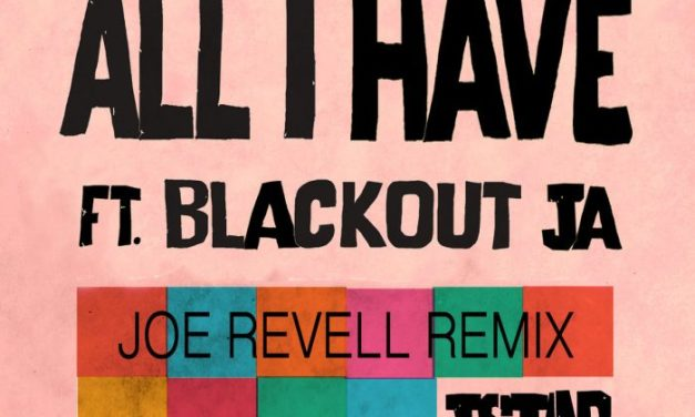 "J Star – ""All I Have"" (feat. Blackout JA) Remix & Dub"