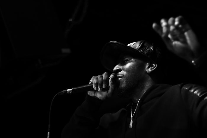 Q&A: Brooklyn's JUSTO THE MC Interview