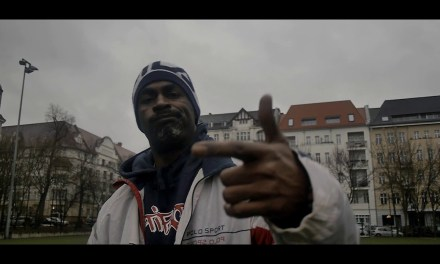 "Sadat X & El Da Sensei ""Hard Work"" Official Music Video"