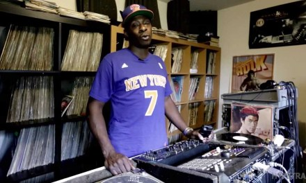HYPETRAK TV: Pete Rock – Reminisce (Video)