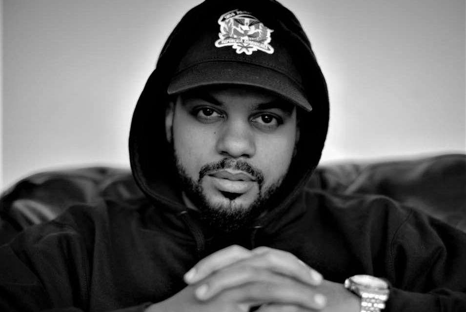 NYC Emcee Pearl Gates Interview