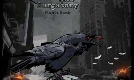"Planit Hank ""Night Before Purgatory"" EP (Listen)"
