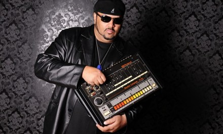 Q&A: Egyptian Lover Hip Hop Pioneer Interview