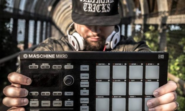 C-Lance Producing for Vinnie Paz, Rittz, Merkules and more interview