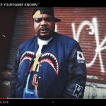 "Lucky Tatt ""Make Your Name Known"" (Video)"