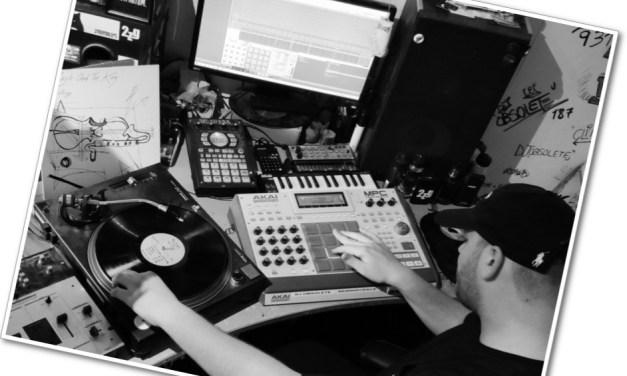 DJ Obsolete Interview