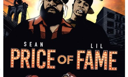 "Sean Price & Lil Fame ""Center Stage"""