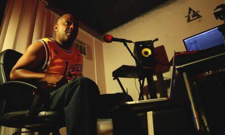 "L.A.'S DJ Lord Ron ""S Dot Central League"" Interview"
