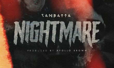 "Cambatta & Apollo Brown – ""Nightmare"" (Free Download)"