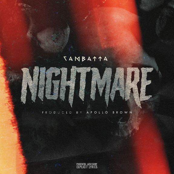 """Cambatta & Apollo Brown – """"Nightmare"""" (Free Download)"""