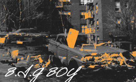 "New Rayne Storm ft. Dizzy $padez & Buck Madoff – ""B.I.G Boy"""