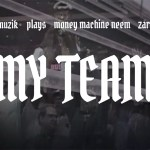 PLAYS & NEEM 'MY TEAM' ft. ZAR Prod. By ARAAB MUZIK