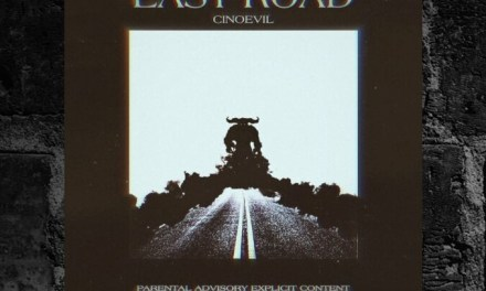 "CINOEVIL – ""EASY ROAD"" Single"