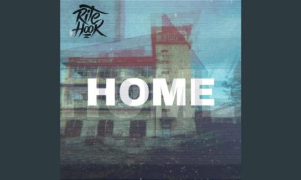 "Rite Hook ""Home"" Single"