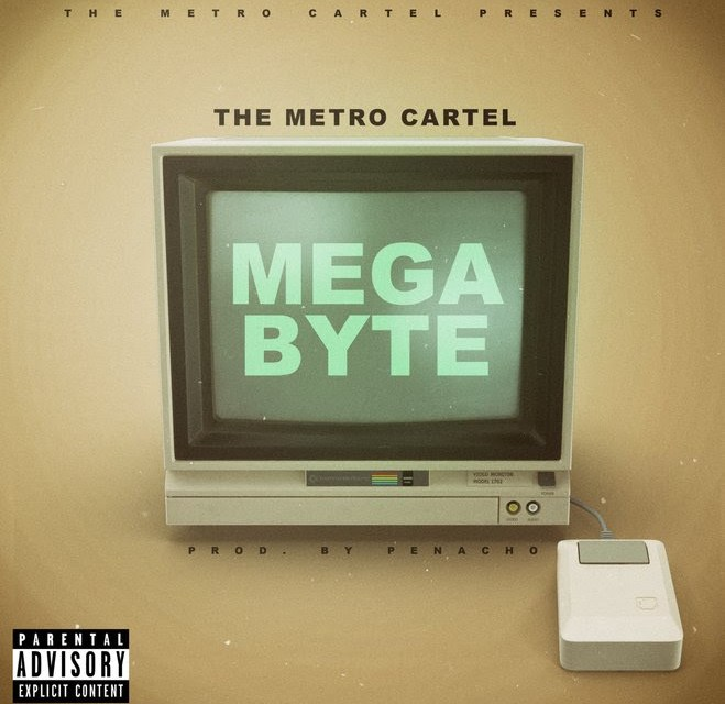 """The Metro Cartel – """"Megabyte"""" Plus 'Rappers In The Kitchen' Video"""
