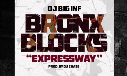 """Dj Big Inf – """"Expressway"""" Prod. By Dj Chase"""