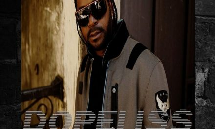"Az Izz (The Outsidaz) drops new album ""Dopeliss"""